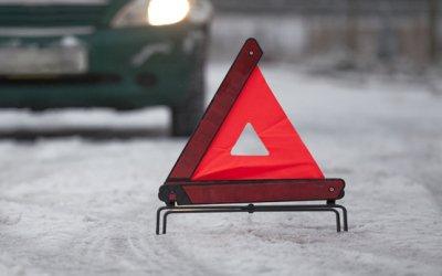 Три человека пострадали в ДТП в Серпуховском районе