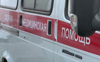 Под Смоленском при столкновении грузовика и