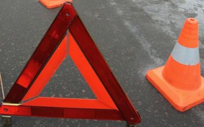 6-летний ребенок пострадал в тройном ДТП в Пскове