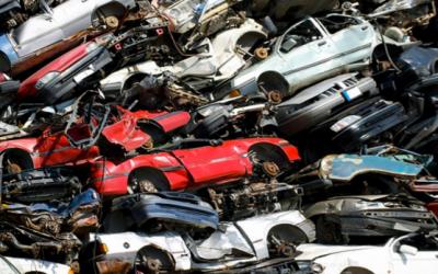 Борьба с экспортом автомобилей: утилизационный сбор в России могут увеличить в 2 раза