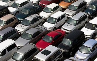 Топ-20 городов России по количеству проданных автомобилей
