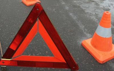 Под Томском в ДТП погиб человек и пострадали дети