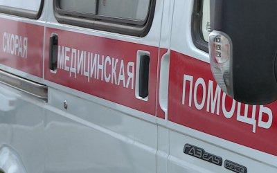 Два автомобиля насмерть сбили женщину на переходе на трассе Нижний Новгород — Саратов