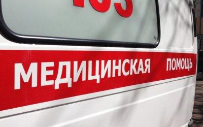 Женщина пострадала в ДТП с тремя машинами в Барнауле