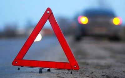Три человека пострадали в ДТП на дороге Северо-восточный обход Смоленска