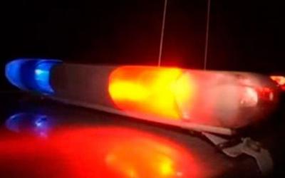 В Подмосковье машина сбила сотрудника ДПС