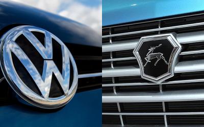 Volkswagen может стать совладельцем