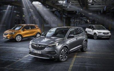 Opel отказался от участия в Женевском автосалоне