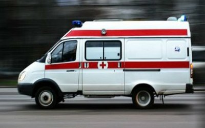Девушка за рулем иномарки сбила женщину во Владивостоке