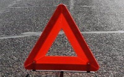 2-летняя девочка пострадала в ДТП в Саратове