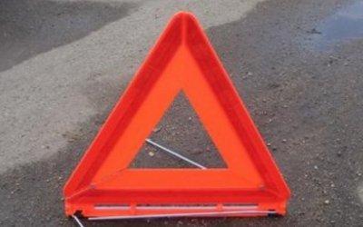 Пять человек пострадали в ДТП на Минском шоссе в Подмосковье