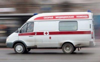 Двое детей пострадали в ДТП в Сочи