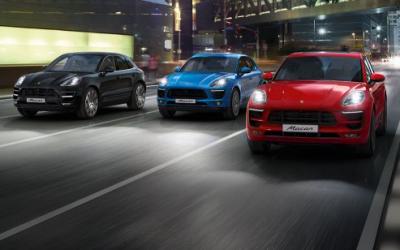 Пока Вы думаете, они продаются. Porsche Macan 2017 года от 3 245 500 рублей.