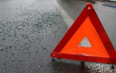 Двое взрослых и ребенок пострадали в ДТП на трассе «Кола»