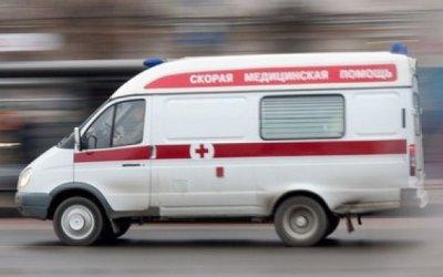 Шесть человек, включая ребенка, пострадали в ДТП в Сабинском районе Татарстана