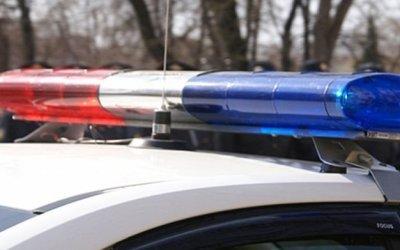 В Благовещенске водитель сбил пешехода и скрылся