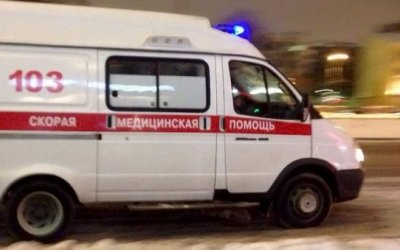 В Хабаровске разыскивают водителя, сбившего пешехода