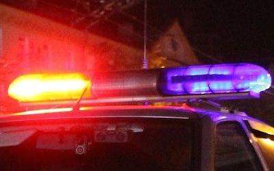 В Астрахани иномарка сбила женщину, перебегавшую дорогу на «красный»