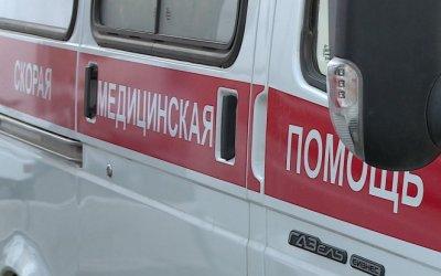 Двое детей пострадали в ДТП в Подмосковье
