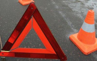 6-летняя девочка пострадала в ДТП в Архангельске