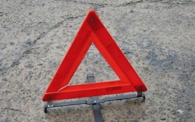 7-летняя девочка погибла в ДТП в Кемеровской области