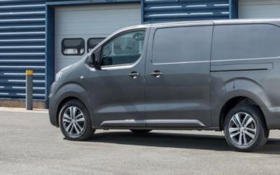 Фургоны Peugeot Expert будут собираться в Калуге