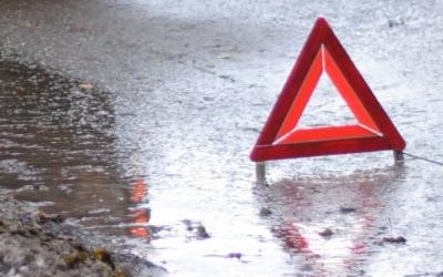 В тройном ДТП на трассе Тюмень — Ханты-Мансийск погибло 2 человека