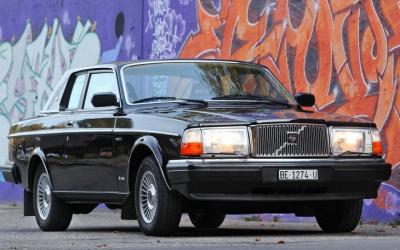 Volvo 262C Дэвида Боуи продан по рекордной цене