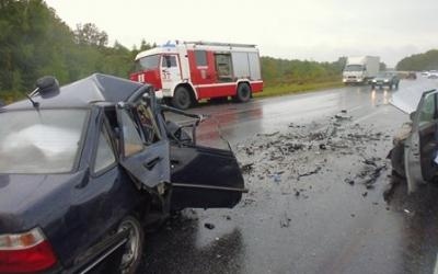 Тела десяти погибших в ДТП под Ханты-Мансийском доставят в Нягань
