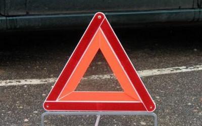 Две женщины погибли в ДТП на Выборгском шоссе
