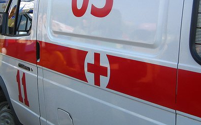 Три человека пострадали в ДТП с маршруткой в центре Курска