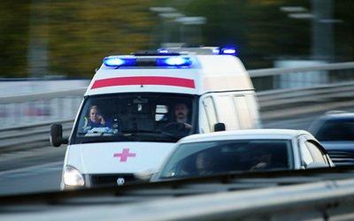В Мурманске автомобиль сбил женщину