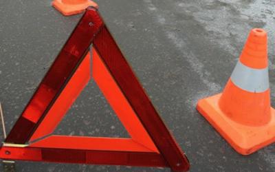 Женщина-водитель погибла в ДТП с автобусом в Архангельской области