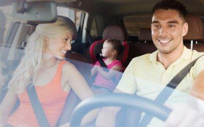 Программа «Первый автомобиль» и «Семейный автомобиль»