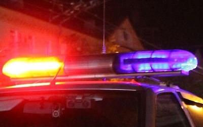 Водитель иномарки погиб в ДТП на дороге в Огоньки в Ленобласти