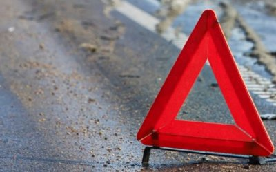 Три человека погибли в ДТП на трассе «Кола»