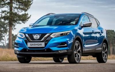 Обновленный Nissan Qashqai появится на российском рынке