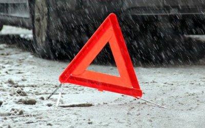 Пять человек погибли в ДТП под Петербургом