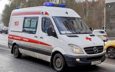 9-летняя девочка погибла в ДТП в Сестрорецке