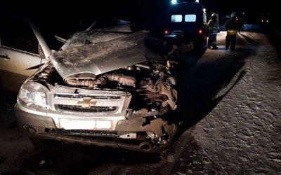 Два человека погибли в ДТП в Нефтегорском районе Самарской области