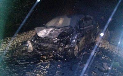 Один человек погиб и семеро пострадали в ДТП под Брянском