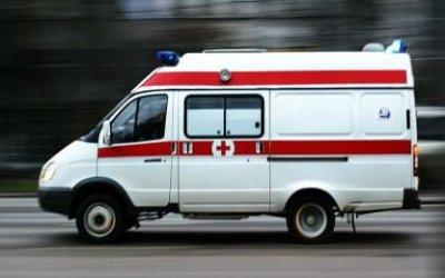 Под Астраханью в ДТП погибли мужчина и ребенок
