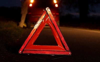 Водитель иномарки погиб в ДТП в Кстовском районе