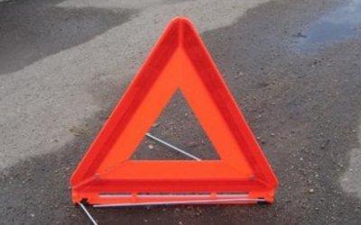 В ДТП с грузовиком на трассе «Алтай – Кузбасс» погиб человек