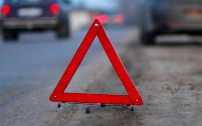 В ДТП в Чечне один человек погиб, еще 10 пострадали