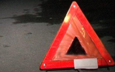 Водитель BMW погиб в ДТП в Вяземском районе