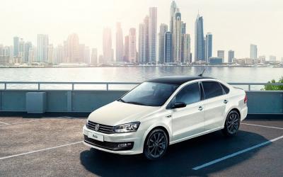 Легендарный Volkswagen Polo в АВТОПРЕСТУС