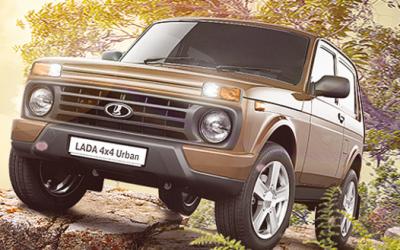 Lada стала лидером продаж в Казахстане