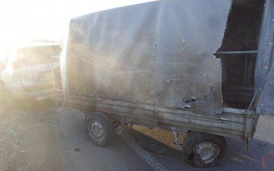 В Тверской области в ДТП погиб человек