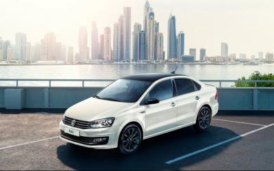 Дилерские центры Volkswagen компании Авторусь принимают заказы на новый Volkswagen Polo Drive